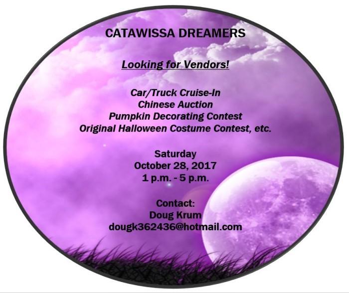 CATAWISSA DREAMERS