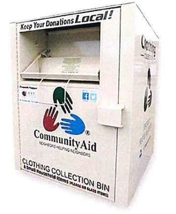 Community Aid 2