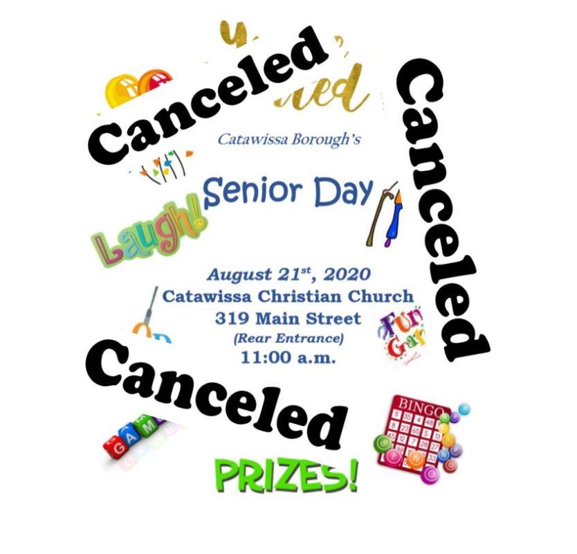 Senior Day 20